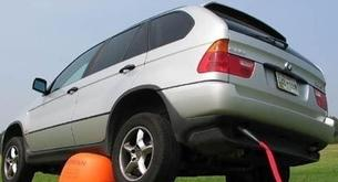 How to swap the tire without any effort