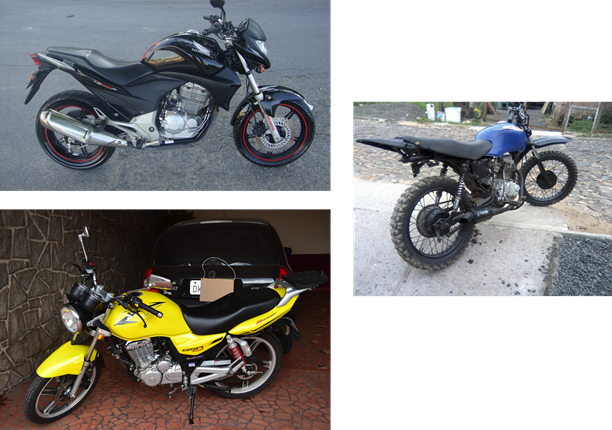 images of second hand motorbikes