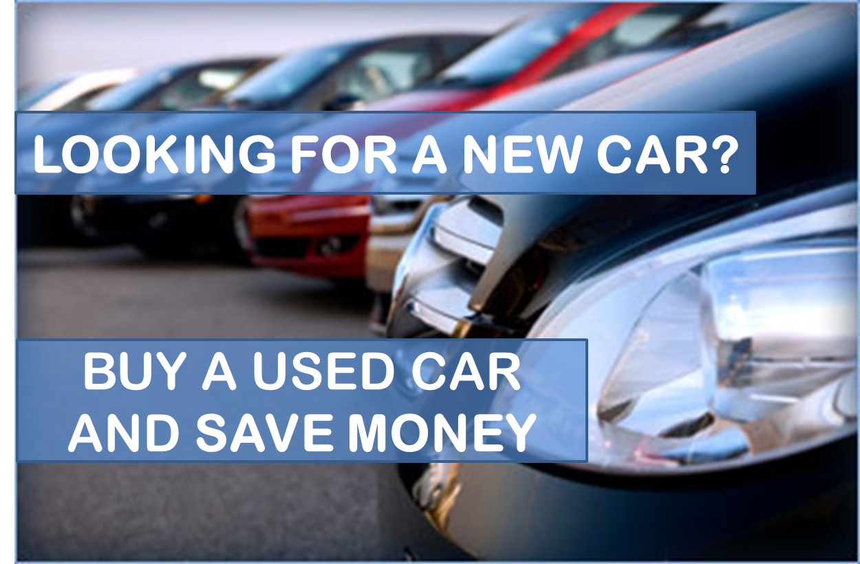 Used car advantages
