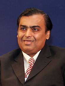 The India's Richest Man