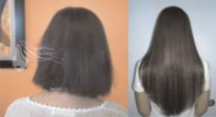 Do you love long hair?