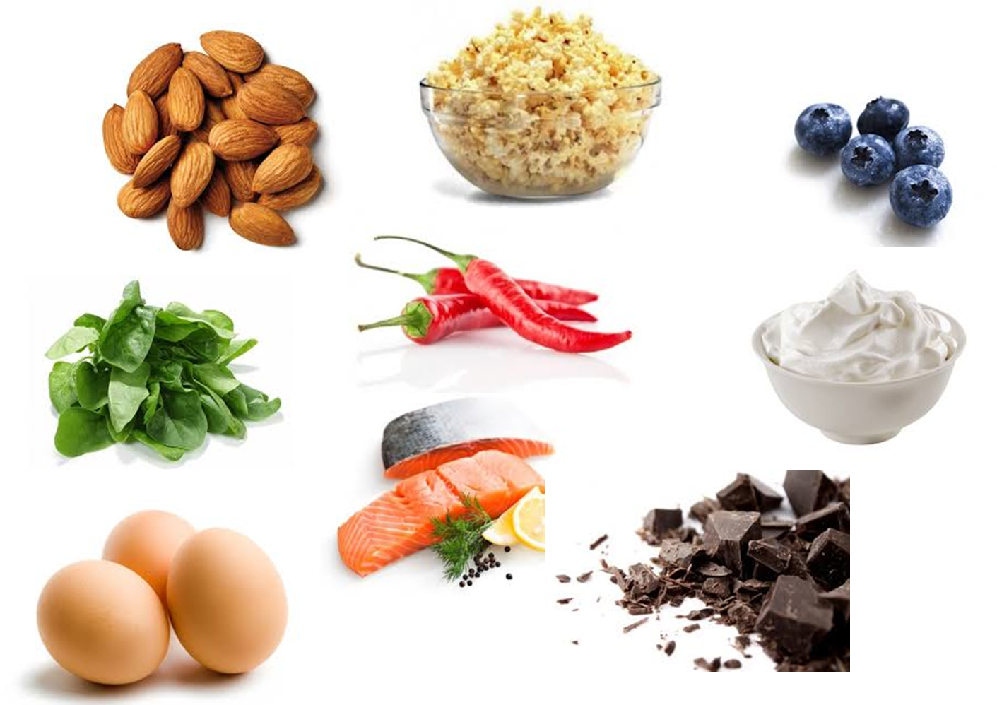 food wth energy