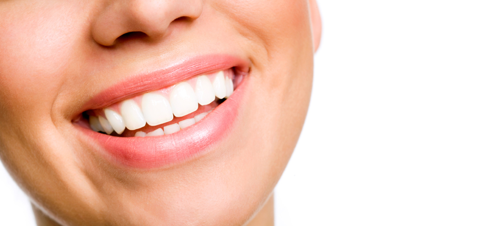 How to keep my teeth healthy and white?