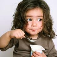 Teaching your children how to eat healthy