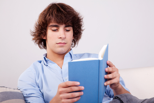 The amazing advantages of reading