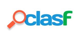 New logo on Clasf India