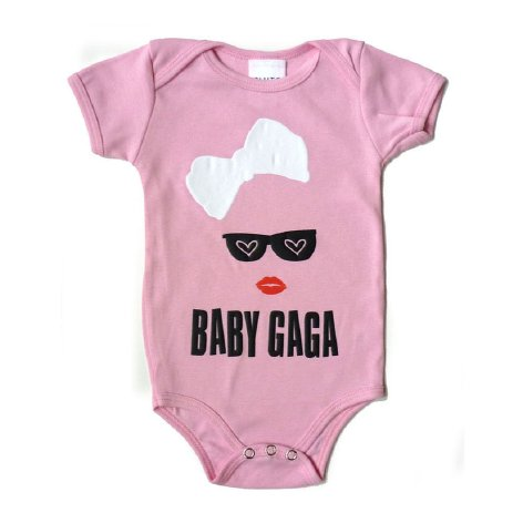 The funniest baby clothes
